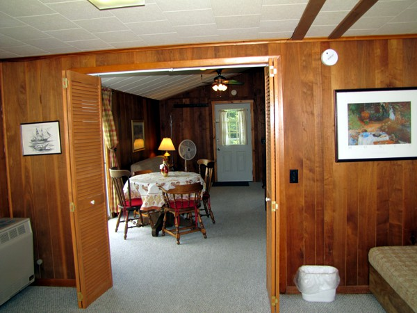 Executive Cottage