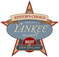 Yankee Magazine Editor's Choice Award