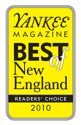Best of New England 2010 Reader's Choice