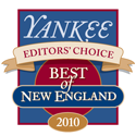 Best of New England 2010 Editor's Choice